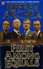 First Among Equals (Coronet Books),Jeffrey Archer