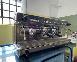Espressomaschine La Cimbali M39 Dosatron 3 Gruppe