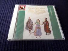 CD Der Evangelmann Highlights BEST Rothenberger Höffgen Gedda Munich 1965 EMI