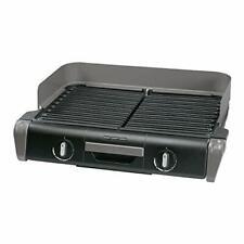 Tefal Elektrogrill Family TG8000   Tischgrill/BBQ   Für drinnen und draußen  ...