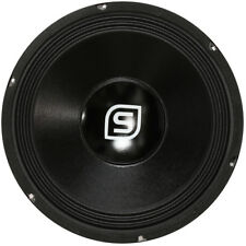More details for choice 12 inch replacement spare dj pa speaker cone woofer driver 12