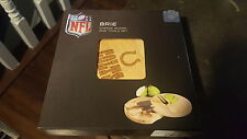NFL Indianapolis Colts Cheese Board and Tools Set
