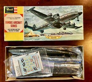 Vintage Revell Airplane Model Radome