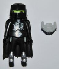 Series 2-H2 Alien verde playmobil,serie,5157