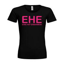 Junggesellinnenabschied Damen-T-Shirts mit Motiv aus Baumwolle