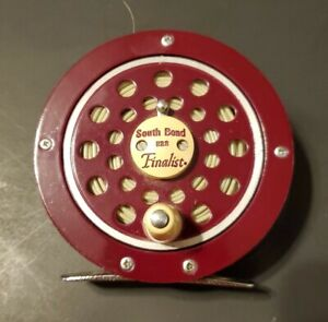 Vintage South Bend Finalist - 1122 Fly Fishing Reel - Gladding Group