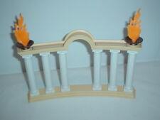 PLAYMOBIL Römer - Wand Säulen Element - 4270