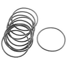5 or 6 NITRILE WATCH O RING GASKETS  SEALS RUBBER WASHER RANGE- 31-40 MM