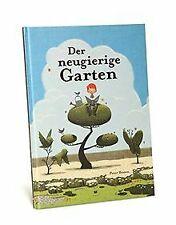 Der neugierige Garten von Brown, Peter | Buch | Zustand sehr gut