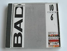 Bad Company - 10 From 6 (CD Album) Used Very Good