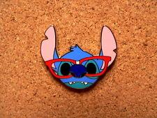 Stitch Disney Pin - 2012 Nerds Rock! - Nerd Head Collection