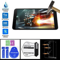Premium 9H Tempered Glass Screen Protector for Alcatel 3T 8.0/A30/Joy/Joy Tab 2