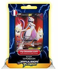 Mewtwo EX Near Mint or better XY Pokémon Individual Cards
