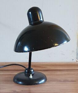 Original Kaiser-Idell Lampe
