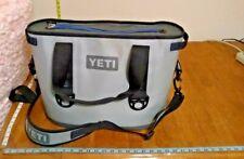 Yeti Yhop20G Hopper 20 Soft Side Cooler - Gray