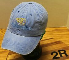 VERY NICE APHRODITE LIGHT BLUE ADJUSTABLE HAT IN VERY GOOD CONDITION