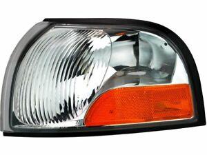 For 1999-2000 Nissan Quest Cornering Light Left 14231HF