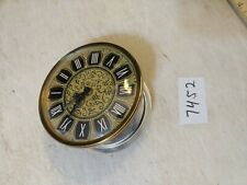 Gebr Hauser Mantle Clock No Case