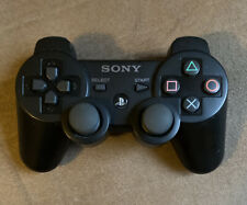 Official Sony Playstation 3 PS3 Dual Shock 3 Wireless Controller! ~ Authentic!