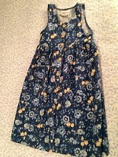 Storybook Heirlooms Girls dress Size 6  made from 100% Cotton  (CL180PFR)