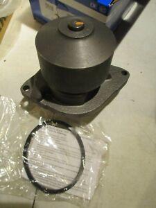 DODGE-RAM 2500-3500  5.9L TUBRO DIESEL 2002-2009=-FORD F650-F750 NEW WATER PUMP
