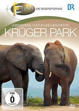 DVD Krüger Park - Afrika - Lebensweise, Kultur & Geschichte von Br Fernweh