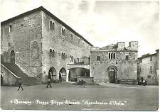 BEVAGNA - PIAZZA FILIPPO SILVESTRI (PERUGIA)