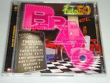 BRAVO HITS 60 AUSTRIA VERSION 2 CD MIT VALERIE REGEN / MANUEL RUBEY VERDAMMT WIR