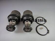 2 FRONT LOWER BALL JOINT DODGE RAM 2500  94-99 4WD W/4500 DANA 60 AXLE