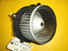 97-99 Ford F150 F250 Pickup Expedition Lincoln Navigator AC Heat Blower Motor