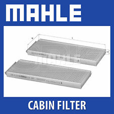 Mahle Pollen Air Filter - For Cabin Filter LA391/S - Fits Ssangyong Rexton