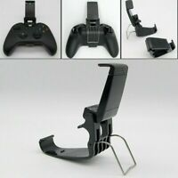 Mobile Phone Mount Bracket Controller Clips Holder For Xbox ONE Gamepad Gracious