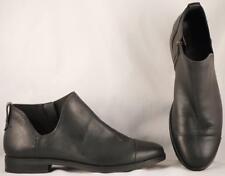 Women's Timberland MirrorFit Defender Black Ankle Boots US 8.5 UK 6.5 EUR 39.5