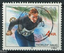 Norway 1990, NK 1099 (From S/S) Son Superb 6994 Fure 24-12-90 (SF)
