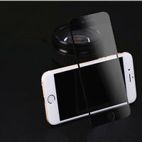 Full Coverage Premium Tempered Glass Film Screen Protector For iPhone6/6Plus