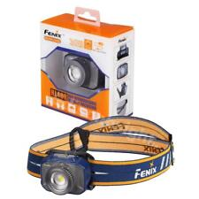 Fenix Hl40r 600 Lumens Rechargeable Zoomable LED Headlamp Rotary Focus Adjustabl