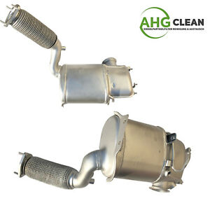 Original Dieselpartikelfilter DPF VW Sharan Seat Alhambra 7N 2.0 TDI 7N0253053BX