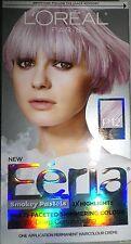 LOreal Paris Feria Smokey Pastels 3x Highlights Hair Color P12 Smokey Lavender