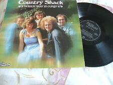 Country Shack, Which Way Is Gone? on Sweet Folk & Country, Private Press