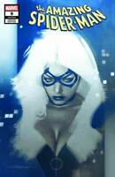 AMAZING SPIDER-MAN #9 DEKAL VARIANT MARVEL COMICS BLACK CAT