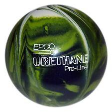 EPCO Urethane Pro-Line Candlepin Bowling Balls