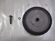 "Lawn Boy Mower 10685 Insight Lawn Mower Front Wheel 7"" Assembly Part 117-4101"