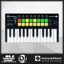 Novation Launchkey Mini Mk2 USB & iOS Controller