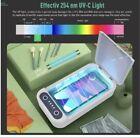 Multipurpose UV-C Sanitizing Case w/ voice prompt (USB Powered)