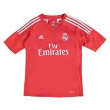 Maglie da calcio di squadre spagnole rosso adidas