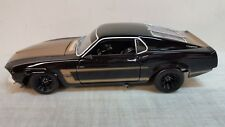 ACME: 1:18 1969 FORD MUSTANG BOSS 302 - SMOKEY YUNICK - A1801816B