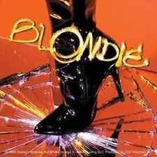 BLONDIE Good Boys Album Cover Sticker NEW MERCHANDISE OFFICIAL RARE Debbie Harry