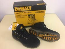 Dewalt Challenger 3 Safety Boots. Size 7 /Eu 41. Sympatex Steel toe Work Boots