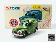 CORGI MORRIS 1000 VAN BRS 06507