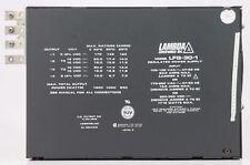 LAMBDA model LFQ-30-1 Regulated Power Supply